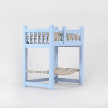 Bunk Bed - Blue