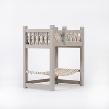 Bunk Bed - Gray